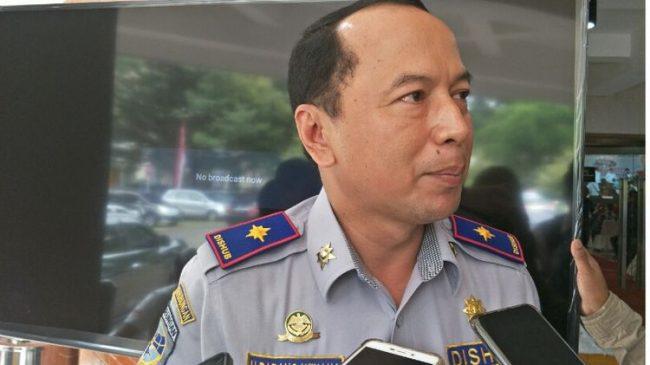 Dishub Gandeng Kepolisian dan BPTJ untuk Atasi Black Spot di Depok