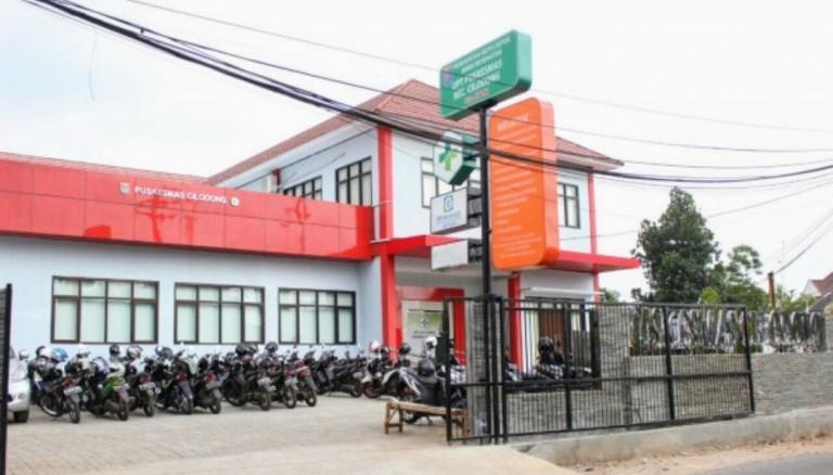 UPT Puskesmas Cilodong Cegah DBD