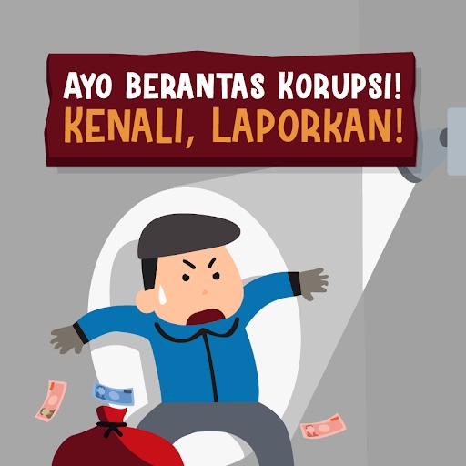 Berantas Korupsi, Satgas Saber Pungli Depok Perkuat Komitmen