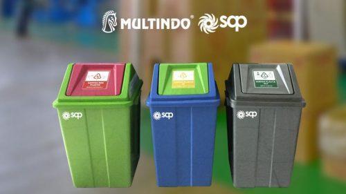 Suryasukses Group Peduli Lingkungan dengan Program Go Green
