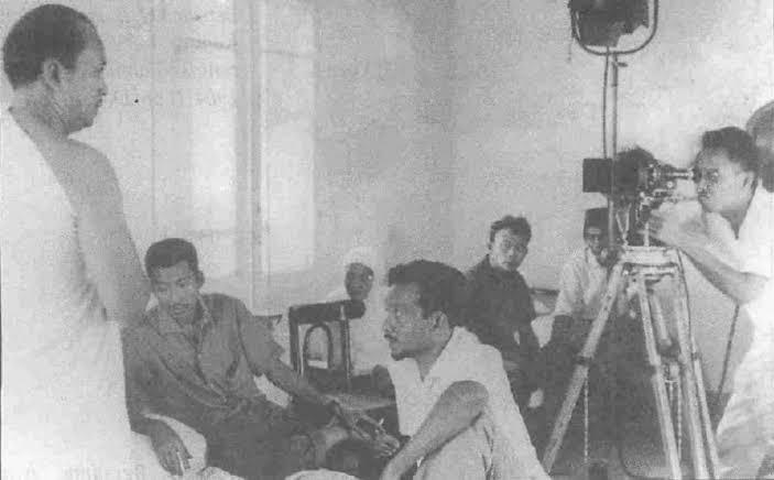 FILM TAUHID, MAHAKARYA YANG HILANG (Catatan Hari Film Nasional, 30 Maret 2020)
