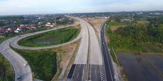 Proyek Pembangunan Jalan di Kabupaten Subang, Tetap Berjalan Walau Terganggu Corona