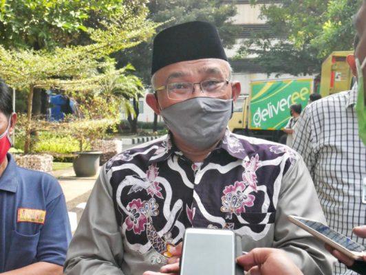 Diadakan Secara Virtual, Idris Minta Warga Depok Tonton Peringatan Hari Lahir Pancasila