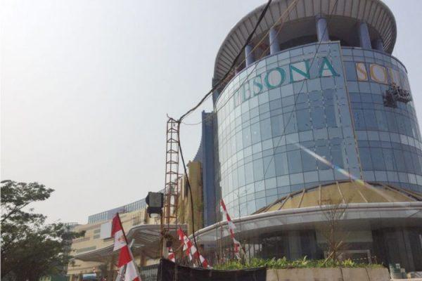 Imbas Pandemi Corona, 150.000 Pekerja Pusat Perbelanjaan (Mall) di Jawa Barat Terancam Dirumahkan