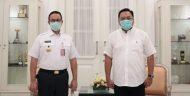 Pemprov DKI Beri Bantuan 2.400 Alat Rapid Test untuk Pemkot Depok