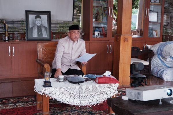 Selama Pandemi, Wali Kota Meminta Ibadah Ramadan Dilakukan di Rumah