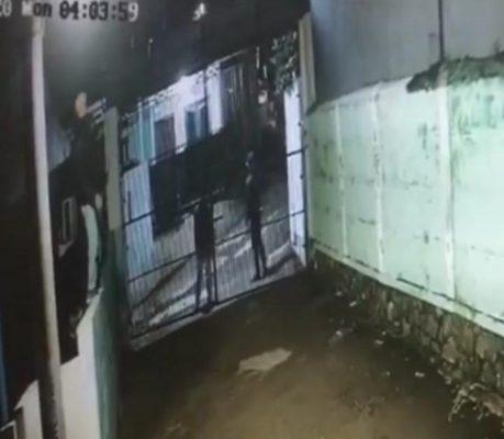 Tak Peduli CCTV, Pelaku Kejahatan Gencar di Masa Covid 19
