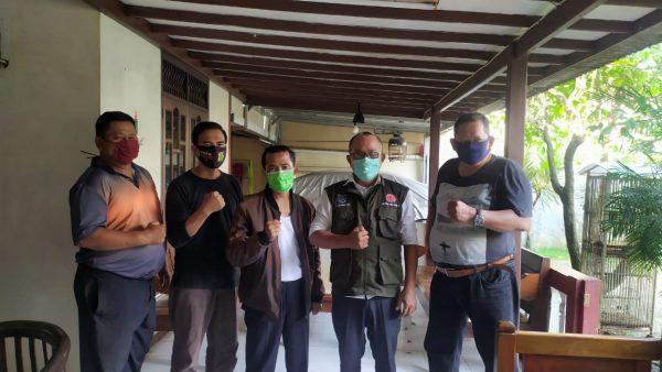 6 LPM Di Kecamatan Bojongsari Tolak Pernyataan DPD LPM Kota Depok