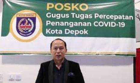 Pemkot Depok Bantah Ada Karantina 20 Kelurahan