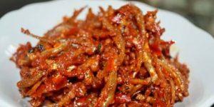 Mengenal Manfaat Makanan Pedas bagi Tubuh
