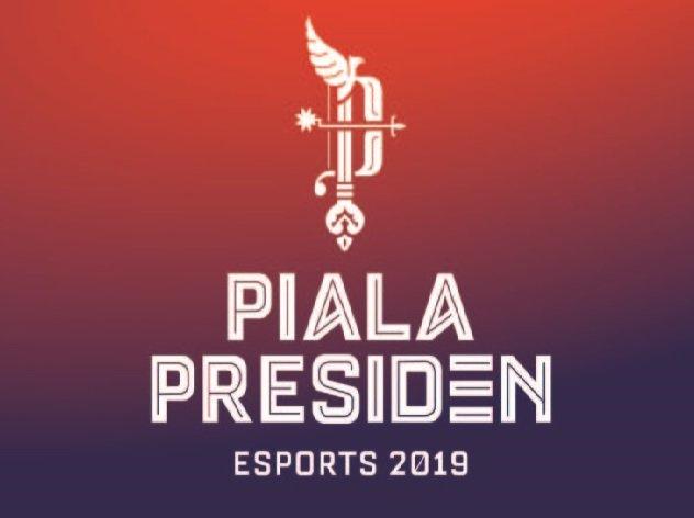 Pemerintah Menggelar Piala Presiden eSport 2019