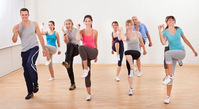 Kết quả hình ảnh cho aerobic
