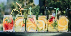 3 Resep Minuman Segar Untuk Cuaca Panas Wajib Di Coba