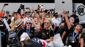 Piala Dunia Wanita