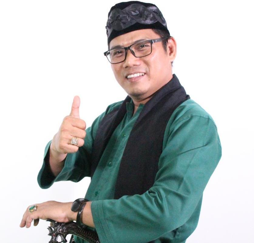 Selesai Tugas Di Partai Bulan Bintang, Nunu Kembali Ke habitatnya Di Budaya