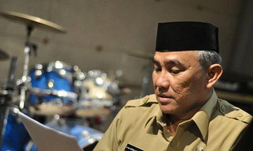 Gus Sholah Meninggal, Wali Kota Depok Mohammad Idris Berduka