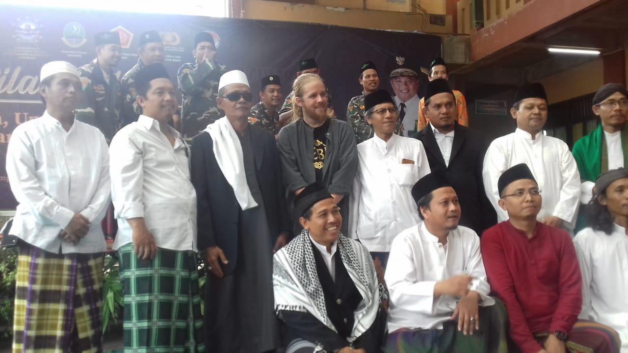 Mantapkan Depok Religius, Jatman Gerakkan Religiusitas dan Spiritual Masyarakat