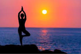 Yoga, Alternatif Olahraga di Dalam Rumah