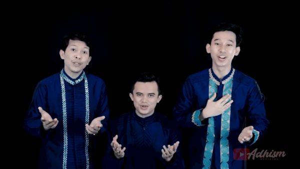 Musisi Asal Lampung 'Adhi SM' Ungkap Cara Silaturahmi Lebaran Saat Pandemi