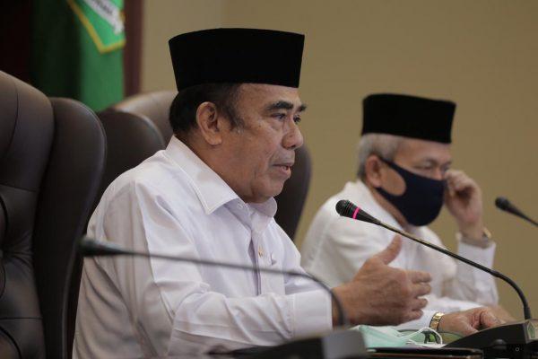 Indonesia Tidak Berangkatkan Haji Demi Mengutamakan Keselamatan Jemaah